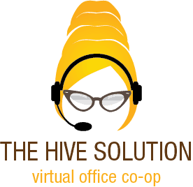 The Hive Solution logo